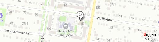 Банкомат, Банк ВТБ 24 на карте Благовещенска