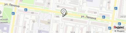 Profimarket на карте Благовещенска
