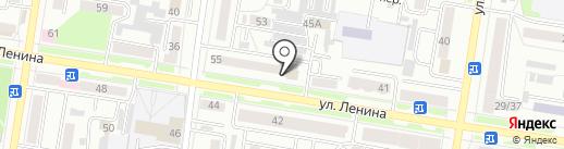Бизнес Советник Аудит на карте Благовещенска