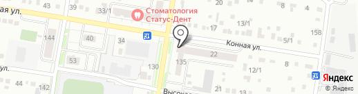Теплое местечко на карте Благовещенска