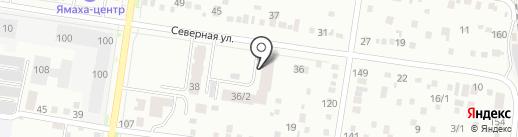 СпецИмпортТорг на карте Благовещенска