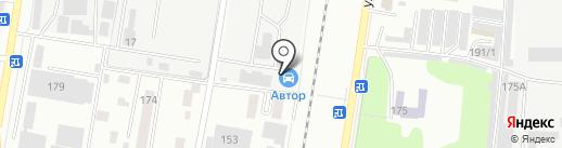 МастерСтильДекор на карте Благовещенска