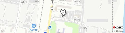 Sota Fortuna на карте Благовещенска