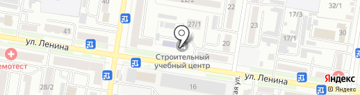 Feeriya на карте Благовещенска