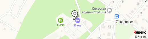 Lasertag28 на карте Садового