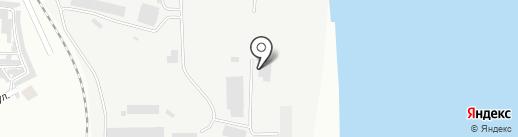Амурпакет на карте Благовещенска
