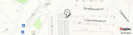 Гибрид Сервис на карте Садового