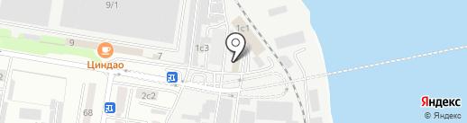 ГрандТехСервис-ДВ на карте Благовещенска