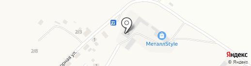 Ваша мебель на карте Садового