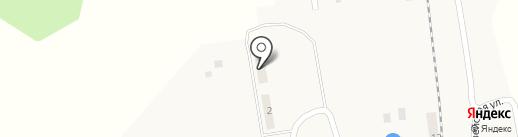 Магазин автозапчастей на карте Белогорья