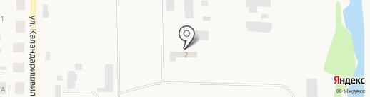 Исправительная колония №7 на карте Табаги