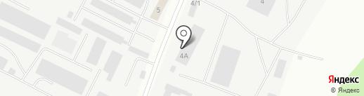 BOSCH Service на карте Якутска