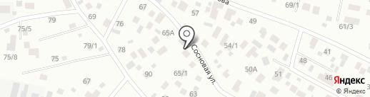 Доктор Пётр на карте Якутска