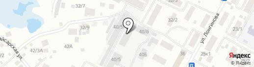 СахаРихтовкаПокраскаАвто на карте Якутска