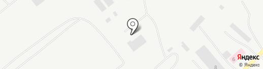 СельДорСтрой на карте Якутска
