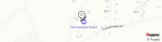 Телепорт на карте Якутска
