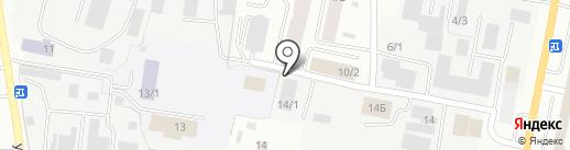 ТехсервисЦентр на карте Якутска