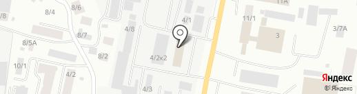 Аудит-Хелп на карте Якутска