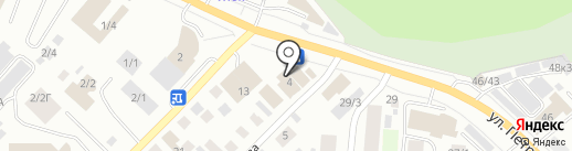 АвтоТехЦентр на карте Якутска