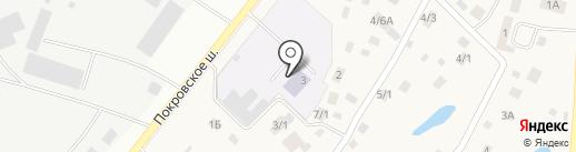 Якутская государственная сельскохозяйственная академия на карте Якутска