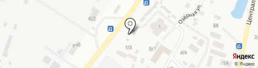 Мото-центр на карте Якутска