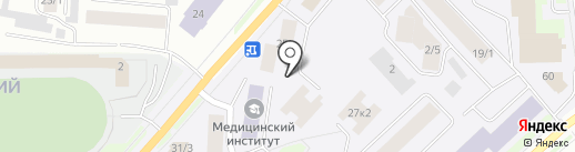 Лучший двор на карте Якутска