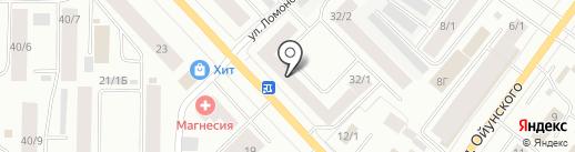 Toys_yakutsk на карте Якутска
