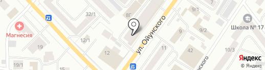 DMI Дятьково на карте Якутска