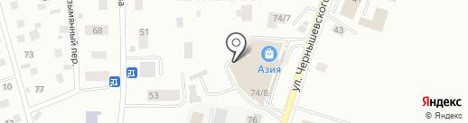 Лучные бои на карте Якутска