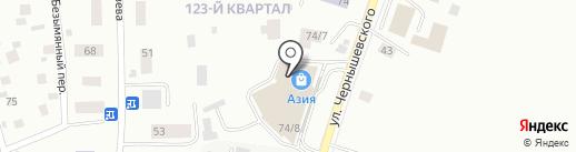 ДиалФарм на карте Якутска