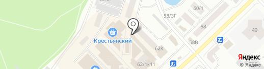 Лучшие Российские Сумки на карте Якутска