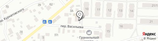 QUEST-ROOM на карте Якутска