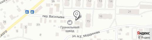 Алкогольный маркет на карте Якутска