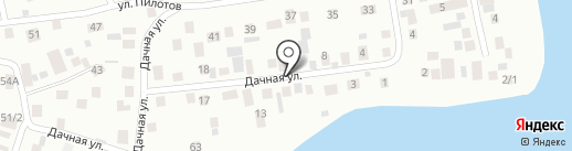 Альтернатива на карте Якутска