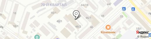 Экспресс-Бухгалтерия на карте Якутска