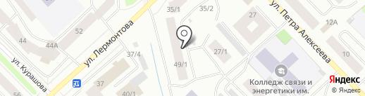 Третья мистерия на карте Якутска