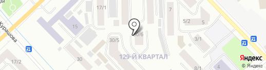 STUDIO_KRASOTY_ на карте Якутска
