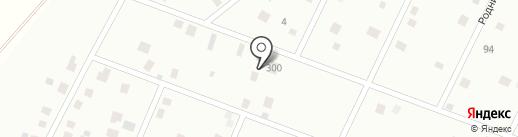 Валем на карте Якутска