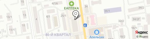 Zepter INTERNATIONAL на карте Якутска