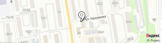 Аптека.ру на карте Якутска