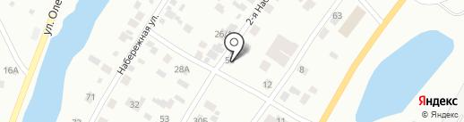 Мебельный цех на карте Якутска