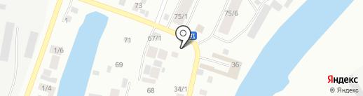 ШИНОFF на карте Якутска