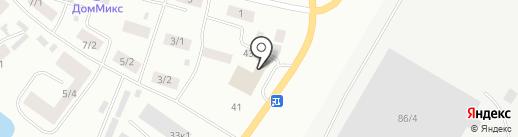 Мамедов З.Ш. на карте Якутска