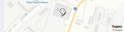 Специализированный склад колготок и белья на карте Якутска