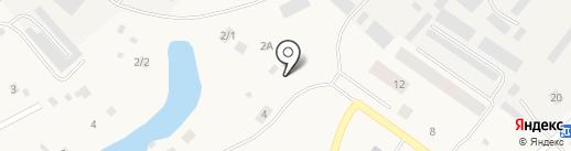 Якутрембыттехника на карте Жатая