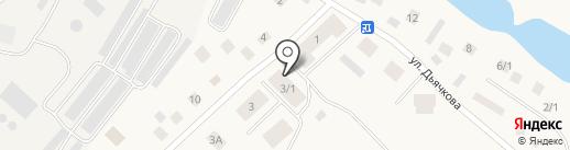Якутский городской суд на карте Жатая