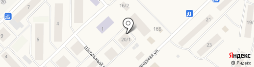 СК ВЕНСПЛЮС на карте Жатая