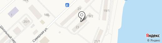 Медицинский центр г. Якутска на карте Жатая
