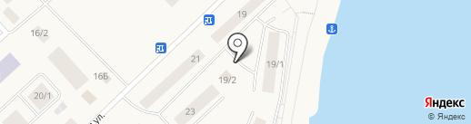 Дуэт на карте Жатая