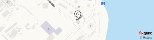 Стройтекс Плюс на карте Жатая